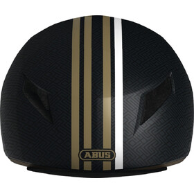 ABUS Yadd-I #credition Kask rowerowy, black nugget